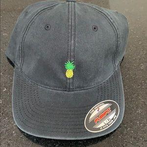 Honolulu Surf Co. Pineapple Hat